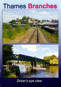Driver's Eye View: Thames Branches