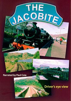Driver's Eye View: The Jacobite