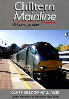 Chiltern Mainline: Driver's Eye View