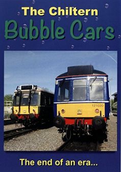 The Chiltern Bubble Cars
