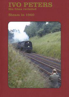 Ivo Peters: Steam in 1960