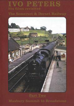 Ivo Peters: Somerset & Dorset Volume 2