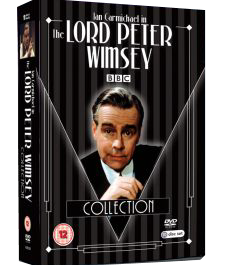 Lord Peter Wimsey Complete Boxed Set (10 DVDs, Subtitles. Cert 12)