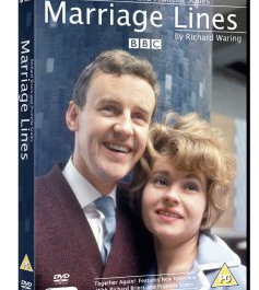 Marriage Lines (3 DVDs, Subtitles, Cert PG)