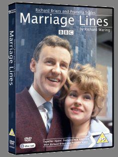 Marriage Lines (3 DVDs, Subtitles, Cert PG)