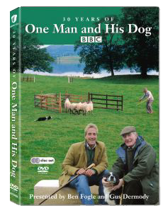 One Man And His Dog (2 disc set, Subtitles) )
