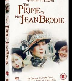 The Prime of Miss Jean Brodie (2 DVDs, Subtitles, Cert 12)